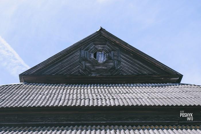 ошмяны синагога фото