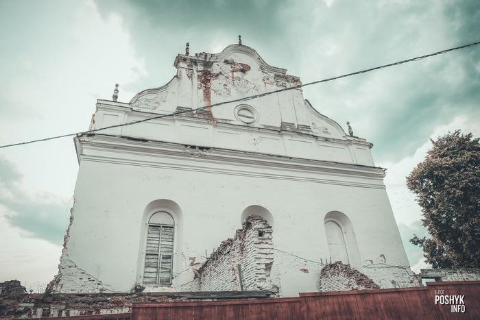 слоним синагога
