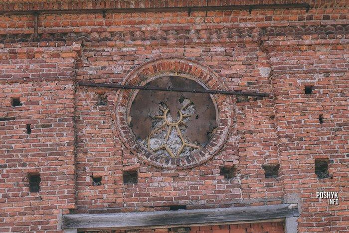 ошмяны синагога