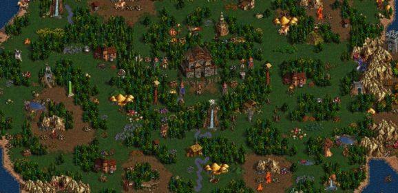Топ игр на ПК которые стали культовыми – Герои 3