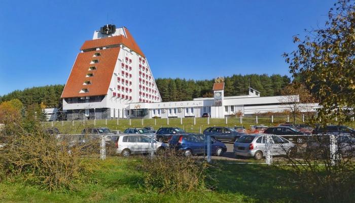 гостиницы агат минск