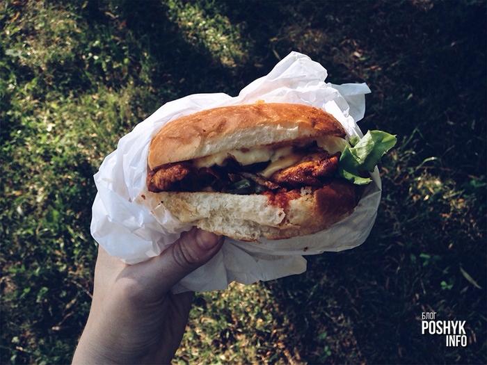 латинобургер sabroso
