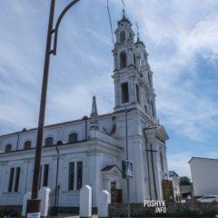 Костел Святого Михаила Архангела