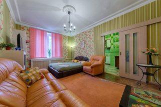 Как в этом жить? Интерьеры съемных квартир в Минске
