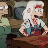 Разочарование – новый мульт-сериал от Мэтта Грейнинга