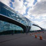 Аэропорт Домодедово (DME)