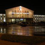 Международный аэропорт Вильнюса
