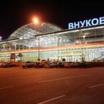 Аэропорт Внуково (VKO), Москва