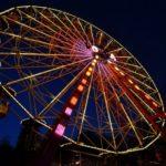 Старейший парк развлечений в Европе возобновляет работу после реконструкции