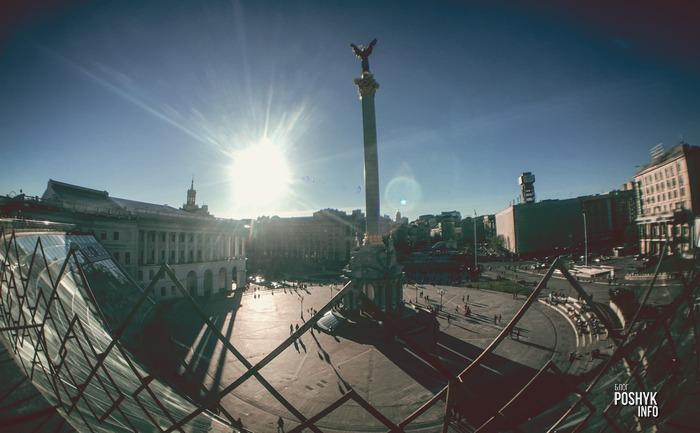 майдан киев площадь