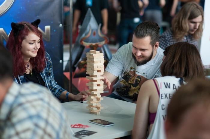 unicon и game expo