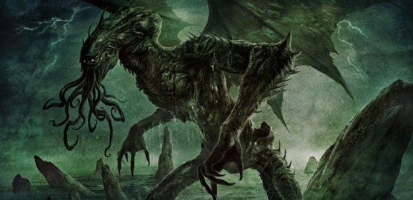 Мастер ужасов и мистики – Говард Лавкрафт