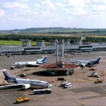 Питерский аэропорт «Пулково» (LED)