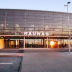 Литовский аэропорт «Каунас»