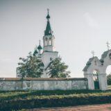 Церковь пророка Ильи в Любче