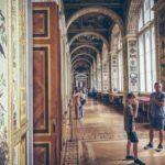 Главный музей России – Эрмитаж