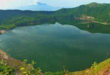 Филиппинский остров матрешка