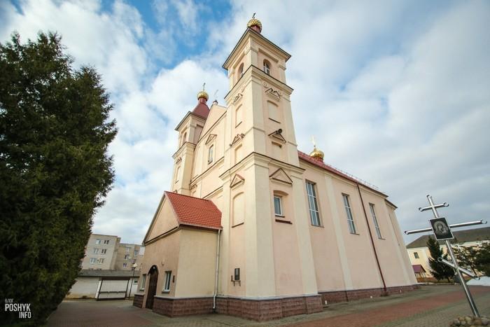 Что посмотреть в городе Клецк