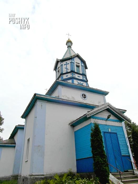 клецкая церковь