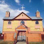 Костел Святой Анны в Дзержинске