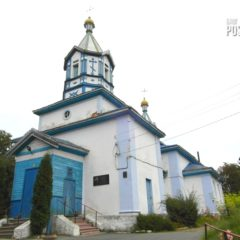 Клецкая Свято-Покровская церковь
