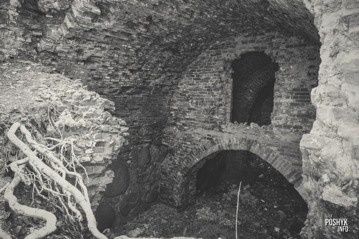 Усадьба Кашицей «Обрина» в деревне Первомайская