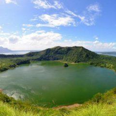 Остров матрешка в Тихом океане, любопытно?