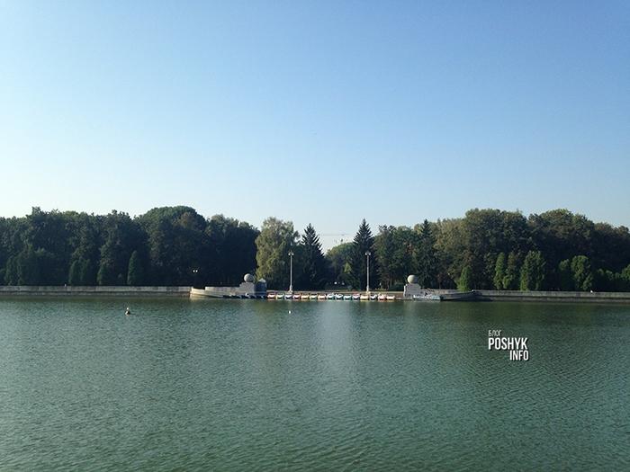 парк янки купалы
