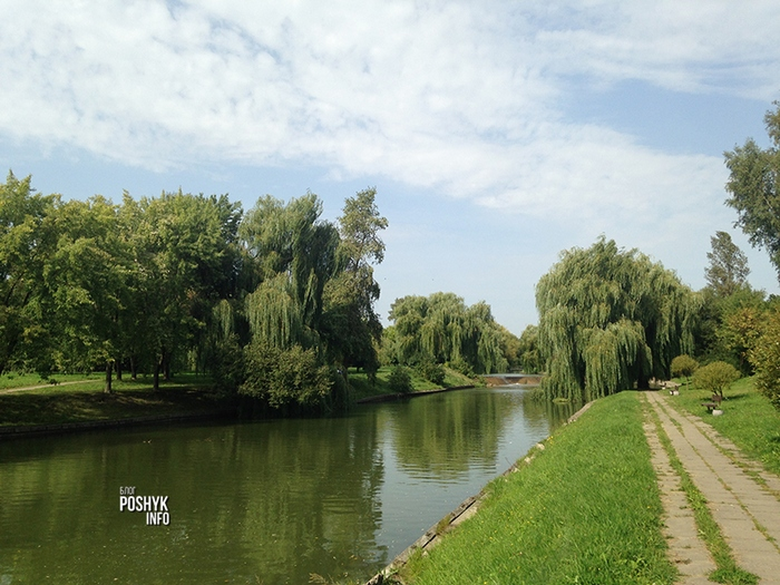 антоновский парк