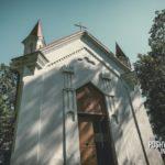 Каплица рода Богдановичей в Ободовцах