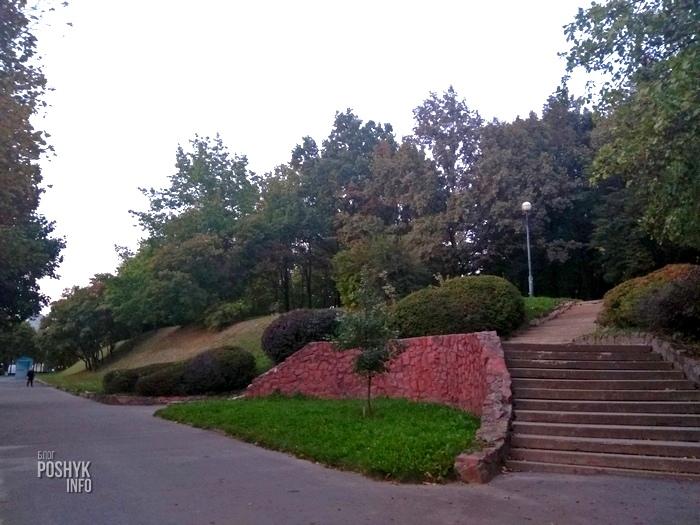 парк 60-летия