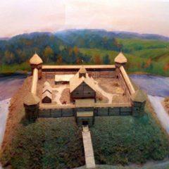 Замки Беларуси, которых больше нет