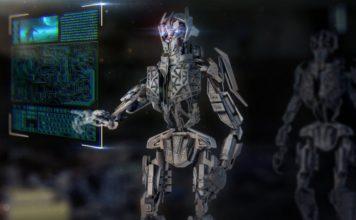 лучшие фильмы про роботов