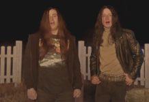 Фильмы про рок музыкантов
