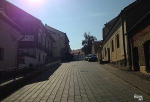 улица герцена в минске