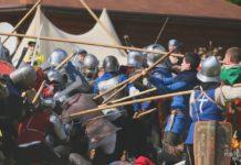 исторические фильмы про средневековье