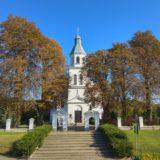 Даревский костел Вознесения Девы Марии
