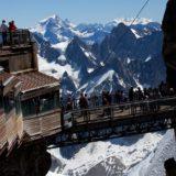 Французские Альпы. Шамони-Мон-Блан