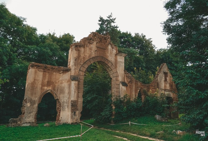 Короткий туристический маршрут из Минска по знаковым местам