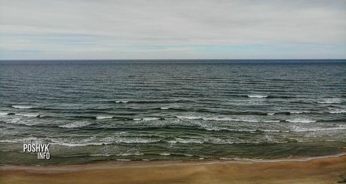 море в клайпеде