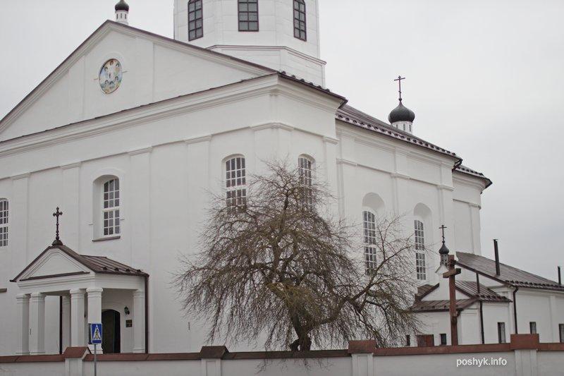 церковь в ракове