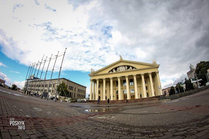 дворец культуры профсоюзов
