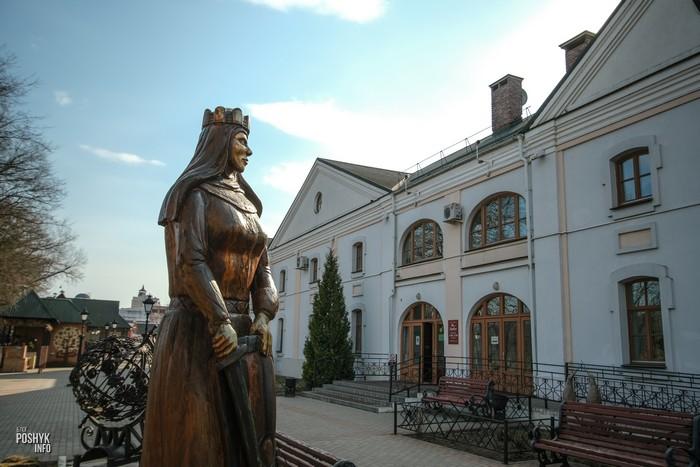Лабазы Витебск