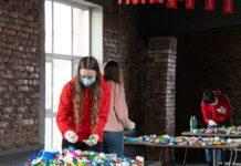 Белорусы собрали более 55 тонн пластиковых крышечек