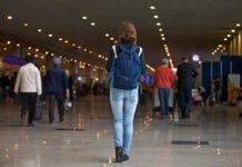 Как добраться из аэропорта Рима в город и обратно