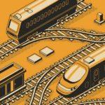 бюджетные путешествия на поезде