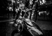 О путешествиях на мотоциклах