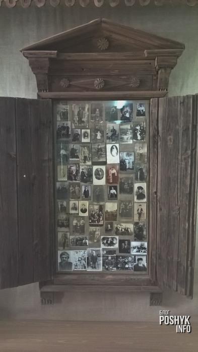 музей в городе Ветка