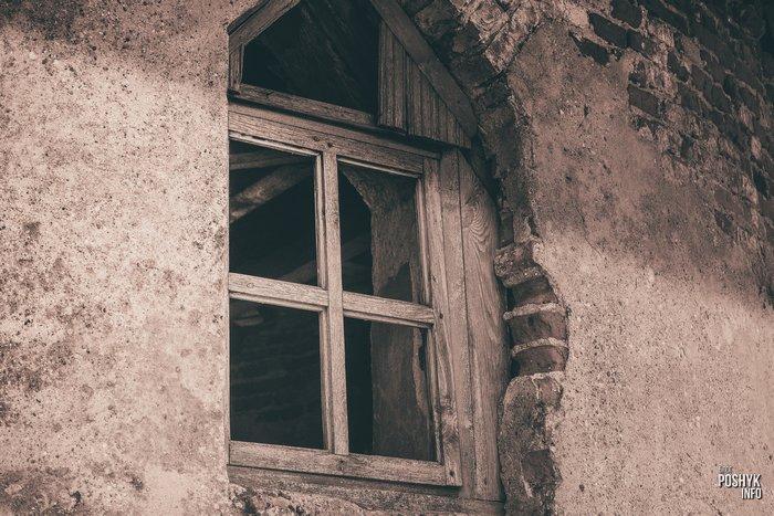Усыпальнца Дыбовских в деревне Новая Рудица