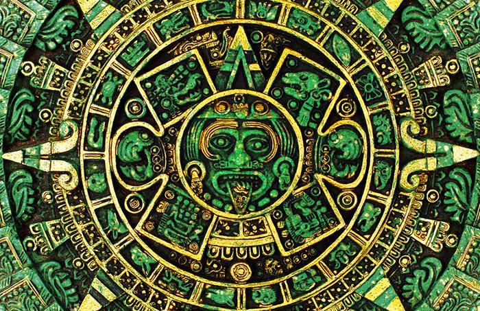 мексика майя